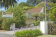 Motel Russell, Bay of Islands