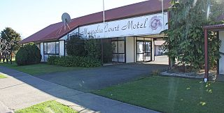 Magnolia Court Motel - Business For Sale