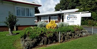Motel for sale in Kaikohe, Northland