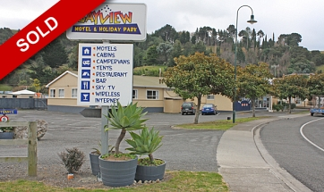 Bayview Motel, Hotel and Holiday Park