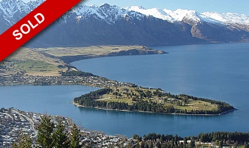 Hospitality Business in Queenstown