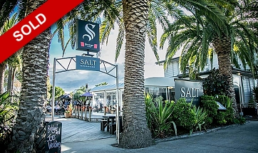 Whitianga Hotel and Salt Restaurant and Bar