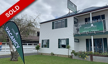 Backpackers for sale in Paihia