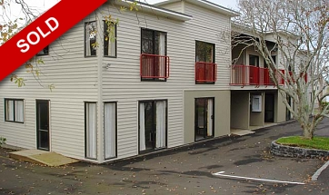 Walmsley Lodge, Auckland Business Lease