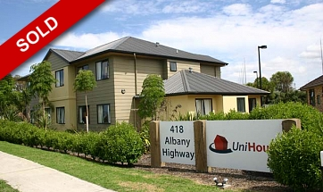 Uni House, Albany, Auckland