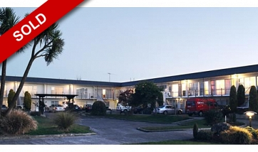 Monarch Motel, Business for sale. Reduced by $45,000 by motivated vendor from original asking price!