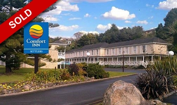 Settlers Hotel, Whangarei - Freehold Going Concern For Sale
