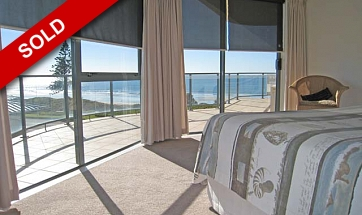 The Reef Luxury Apartments, Mount Maunganui