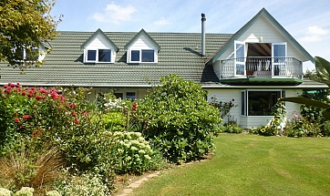 Cairnbrae House Homestay